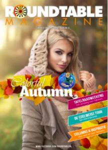 RoundTable Magazine